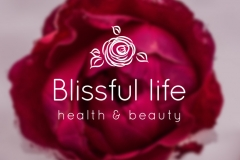 Blissful-life-logo-esimene