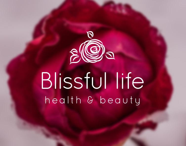 Blissful-life-logo-esimene